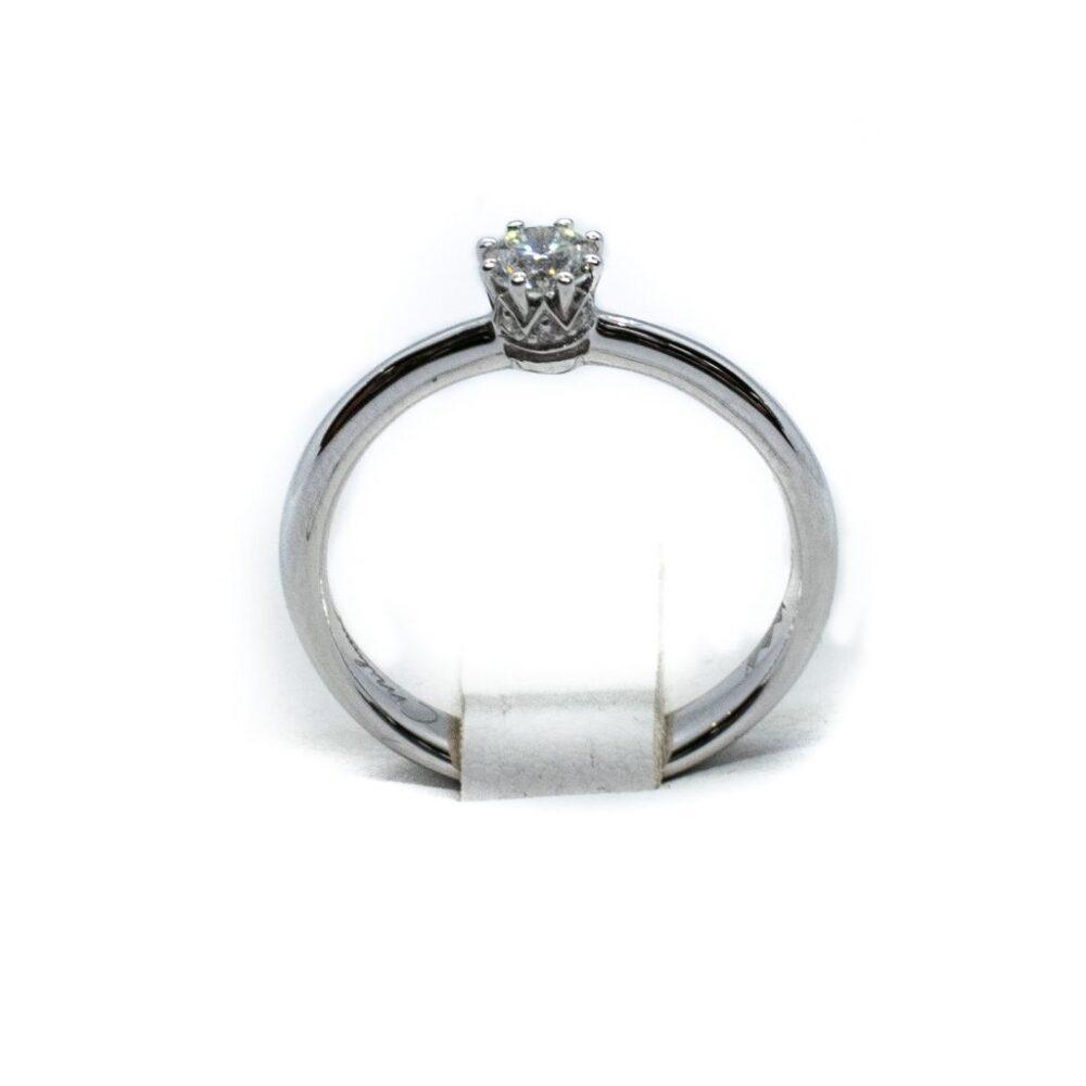 Zaročni prstan Miluna LID2014-D30