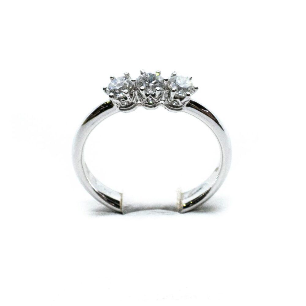 Zaročni prstan Miluna LID2069-D60