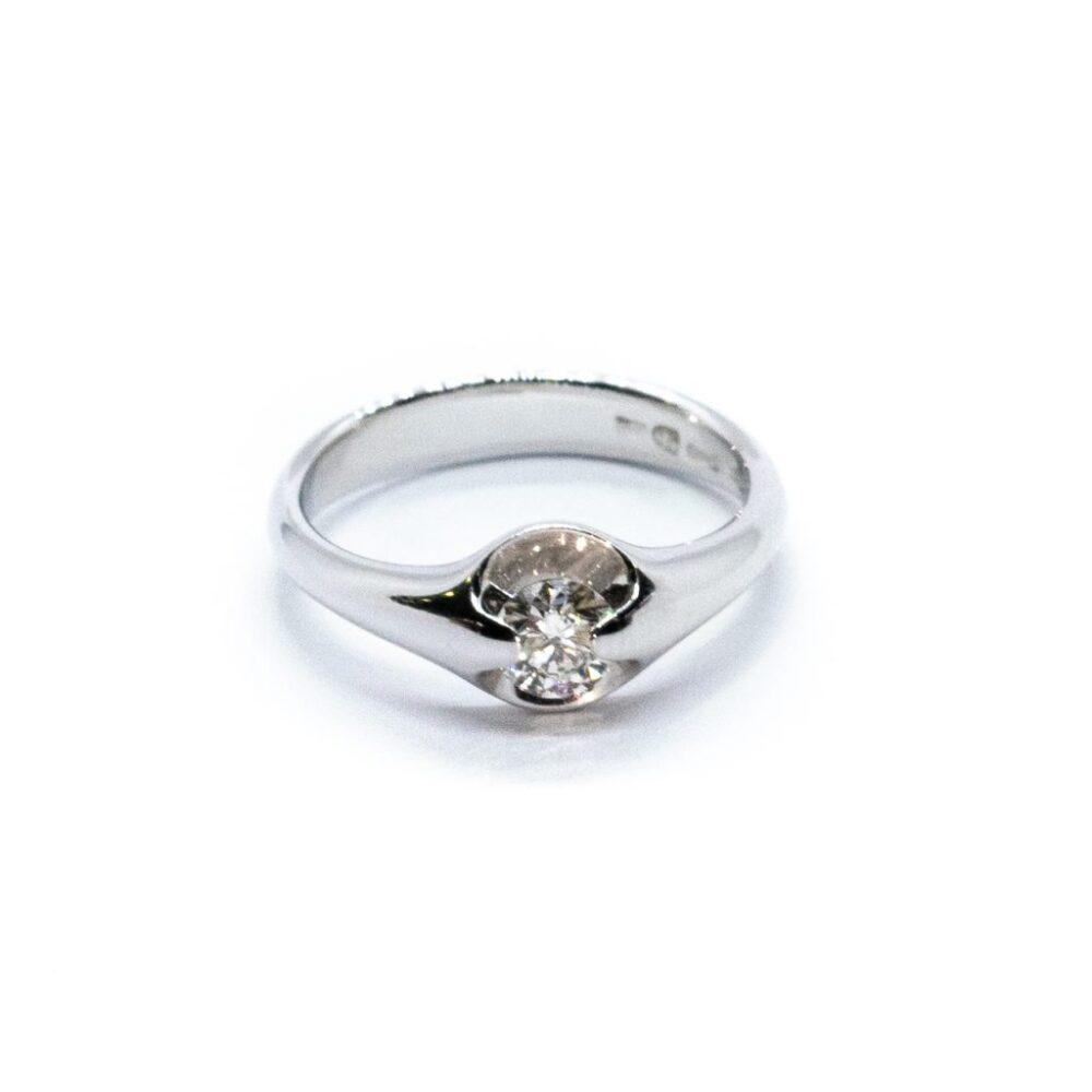 Zaročni prstan Ititoli 005856